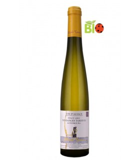 Pinot Gris Altenbourg Vendanges Tardives 2015 (50cl) - Domaine Albert Mann