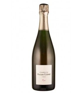 Rosé Grand Cru - Champagne Hugues Godmé