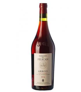 Arbois 3 Cépages 2018 - Domaine du Pélican