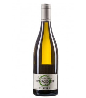 """Bourgogne Aligoté """"Oublie le cassis"""" 2016 - Domaine Antoine Olivier"""