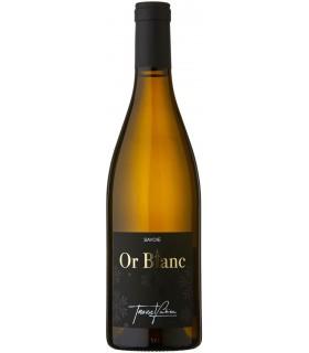 Vin de Savoir Or Blanc 2018 - Fabien Trosset