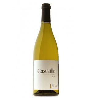 Caiscaille 2018 - Domaine Clavel