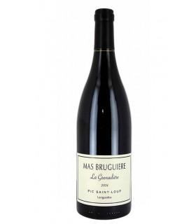La Grenardière 2014 - Mas Bruguière