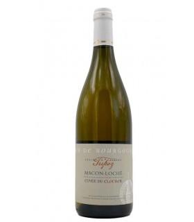 Mâcon-Loché Cuvée du Clocher 2018 - Domaine Tripoz