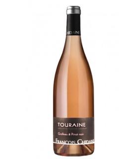 Touraine Rosé 2019 - Domaine F. Chidaine