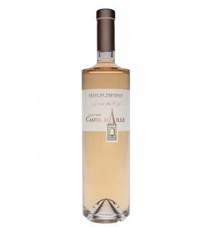 Le rosé des Rosé 2019 - Bastide Castel d'Aille