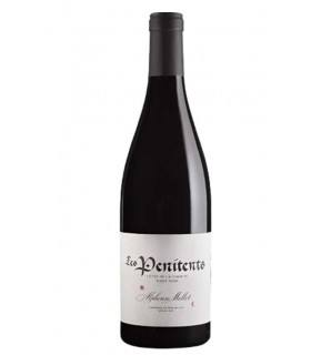 Les Pénitents Pinot Noir 2016 - Domaine A. Mellot