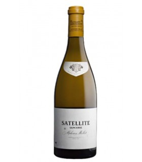 """Sancerre blanc """"Satellite"""" 2016 - Domaine A. Mellot"""