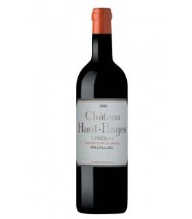 Magnum Château Haut-Bages Liberal 2016
