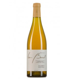 Léon Barral blanc 2016 - Domaine Léon Barral
