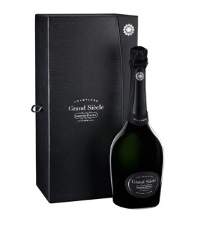 Laurent-Perrier Grand Siècle en coffret