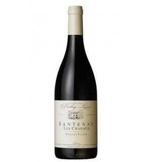 Santenay rouge Vieilles Vignes 2018 - Bachey Legros