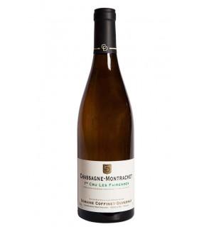 """Magnum Chassagne-Montrachet Blanc 1er Cru """"Les Fairendes"""" 2017 - Domaine Coffinet-Duvernay"""