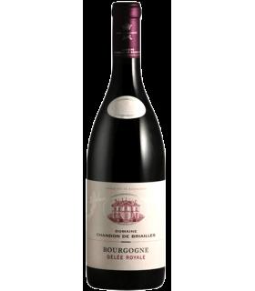 Bourgogne Gelée Royale 2016 - Domaine Chandon de Briailles