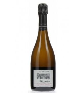 """Blanc de Blancs Extra Brut """"Heurtebise"""" - Champagne Chartogne-Taillet"""