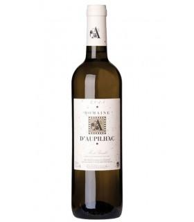"""Languedoc """"Aupilhac Blanc"""" 2019 - Domaine d'Aupilhac"""