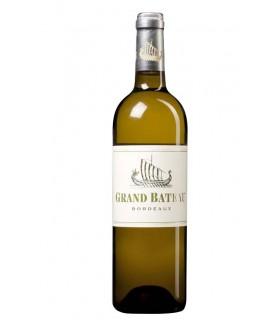 Grand Bateau blanc 2019 - Château Beychevelle