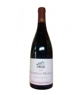 Domaine Perrot-Minot Chambolle-Musigny Vieilles Vignes 2012