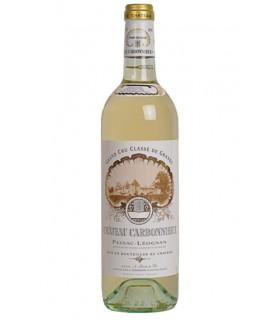 Château Carbonnieux 2016 blanc