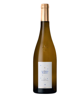 Muscadet Les Pierres Blanches 2017 - Luneau-Papin