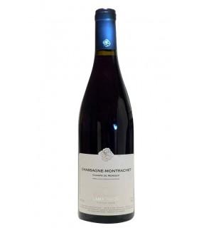 """Chassagne-Montrachet rouge """"Champs de Morgeot"""" 2017 - Domaine Lamy-Pillot"""
