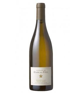 Vieilles Vignes blanc 2018 - Domaine du Clos des Fées