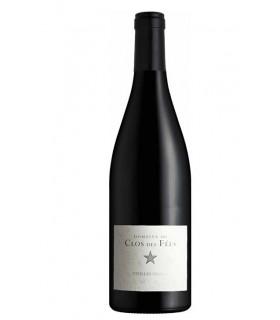 Vieilles Vignes rouge 2017 - Domaine Le Clos des Fées