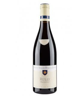 """Rully rouge """"Maizières"""" 2018 - Domaine Dureuil Janthial"""