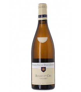 Rully 1er Cru Vauvry 2018 - Domaine Dureuil-Janthial