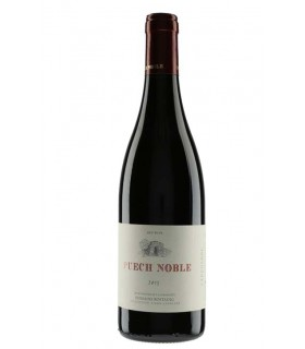 Puech Noble rouge 2018 - Domaine Rostaing