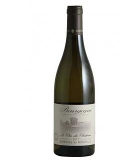 """Bourgogne Chardonnay """"Clos du Château"""" 2018 - Domaine De Montille"""