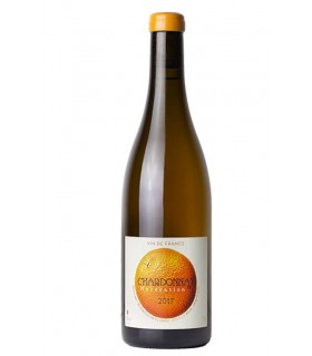 """Chardonnay """"Macération"""" 2017 - Georges Descombes"""
