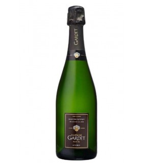 Selected Reserve Extra Brut - Champagne Gardet