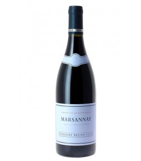 Marsannay rouge 2018 - Domaine Bruno Clair