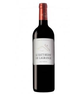 Haut-Médoc de Lagrange 2016 - Château Lagrange