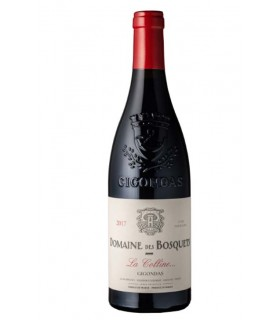 "Gigondas ""La Colline"" 2018 - Domaine des Bosquets"