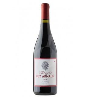 Le Rouge de Puy Arnaud 2019 - Clos Puy Arnaud