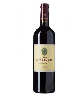 Le Grand Vin 2016 - Clos Puy Arnaud