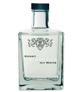 Antarctica, Eau de vie de vin de Cognac (40%) 50 cl - Maison Godet