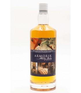 Whisky Single Malt Armorik Brest 2020 (46%)