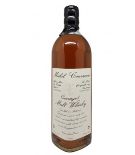 "Blended Malt Whisky ""Overaged"" (43%) - Michel Couvreur"