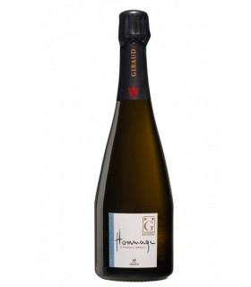 Hommage Pinot Noir - Champagne Henri Giraud