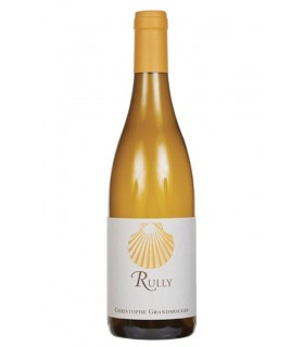 Rully blanc 2017 - Domaine Saint Jacques