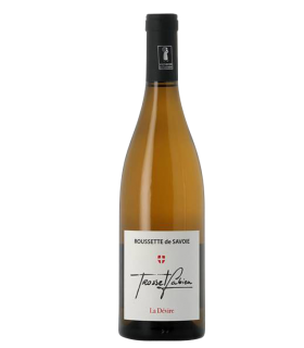 """Roussette de Savoie """"La Devire"""" 2019 - F. Trosset"""