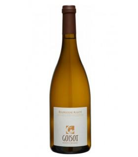 Bourgogne Aligoté 2015 - Domaine Goisot