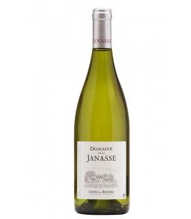 Côtes du Rhône Blanc 2019 - Domaine de la Janasse