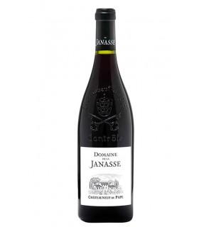 """Châteauneuf-du-Pape rouge """"Tradition"""" 2018 - Domaine de la Janasse"""